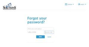 Wprowadź adres e-mail i kod zabezpieczający.